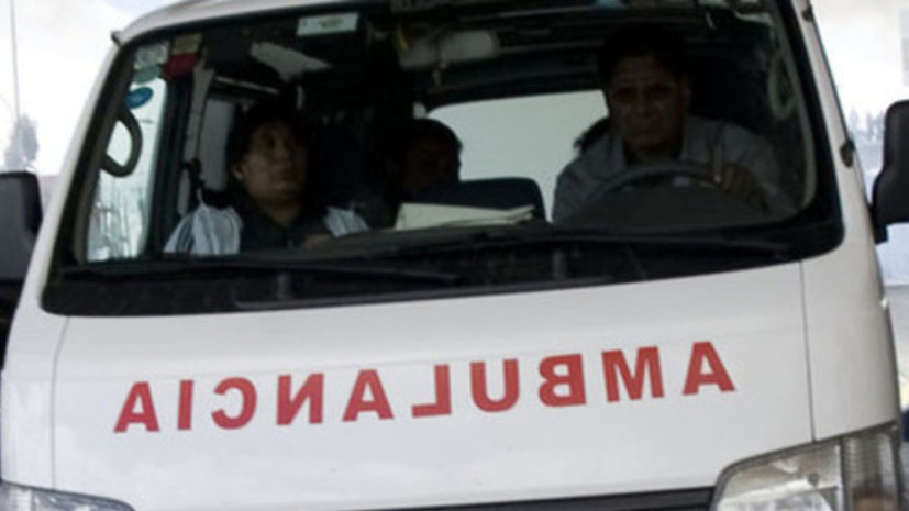 Минздрав Боливии заявил о вспышке неизвестного вируса