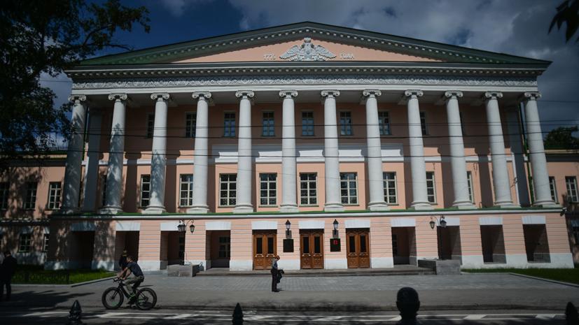 Опрос: более четверти москвичей уверены, что пойдут на выборы в Мосгордуму