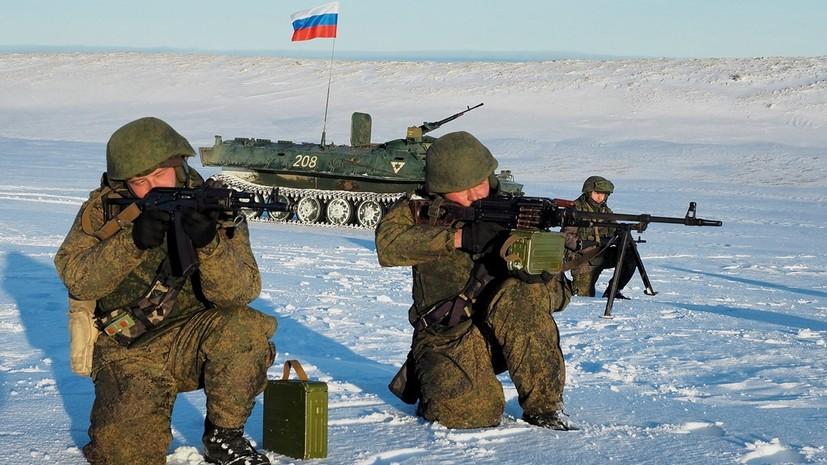«Обнулить преимущество не получится»: почему на Западе вновь заговорили о необходимости «сдержать» Россию в Арктике