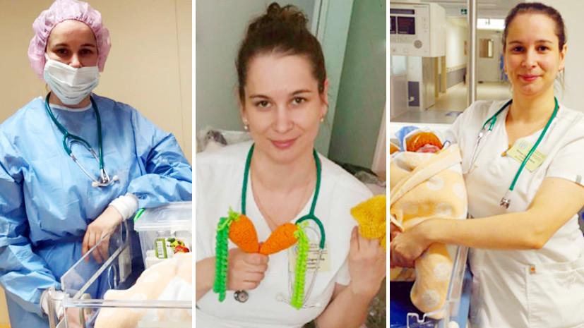 «Зачем ей лишать жизни чужого пациента?»: юрист — о нестыковках в деле неонатолога Элины Сушкевич
