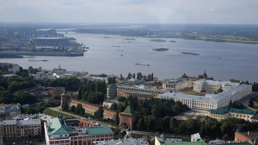 В Новгородской области заявили о росте внешнеторгового оборота на 18% в I квартале