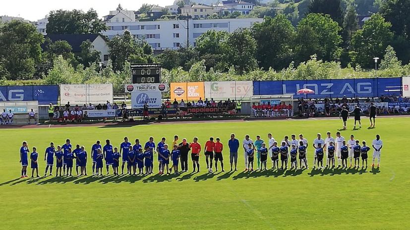 Московское «Динамо» сыграло вничью со «Спартой» на сборах в Австрии
