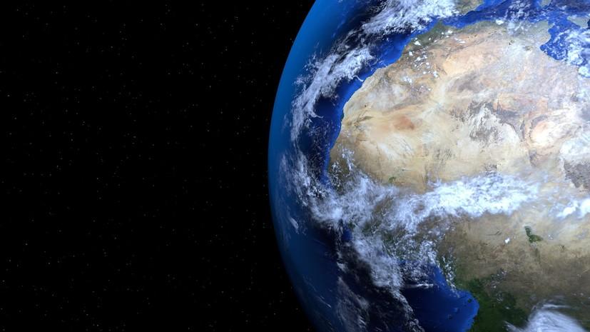 Эксперт прокомментировал данные об изменчивости погоды в связи с глобальным потеплением