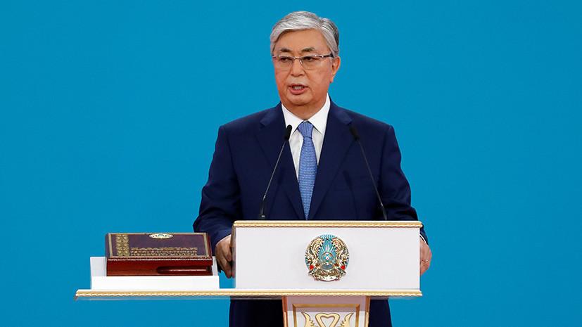 Казахстан ратифицировал Договор о запрещении ядерного оружия