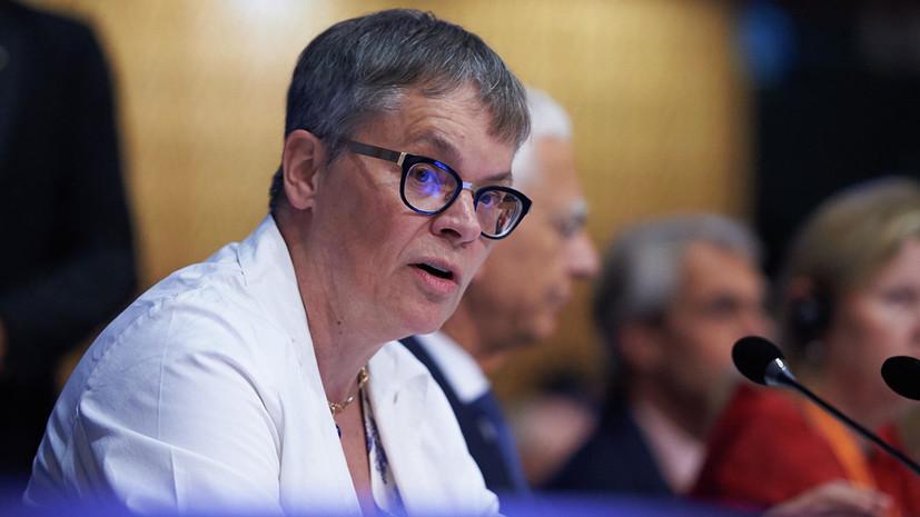 В ПАСЕ прокомментировали отзыв Украиной приглашений наблюдателям