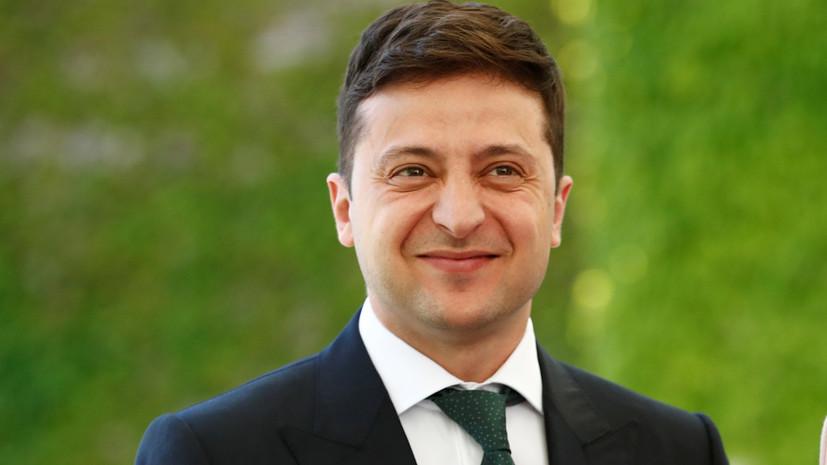 Эксперт прокомментировал визит Зеленского в Канаду