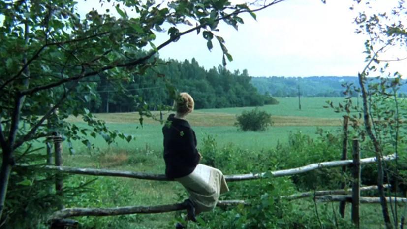 Фильм «Зеркало» Андрея Тарковского снова покажут в кинотеатрах