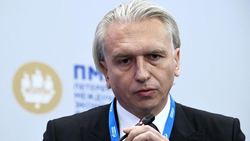 Дюков заявил, что РФС подписал партнёрское соглашение с РЖД