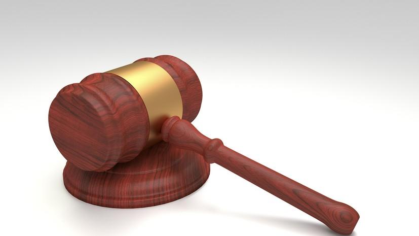 Присяжные вынесли вердикт по делу об убийстве работницы Мариинского театра