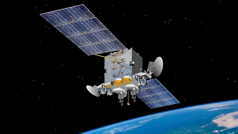 «Проект в формате «звёздных войн»: зачем Пентагон планирует создать военную орбитальную станцию