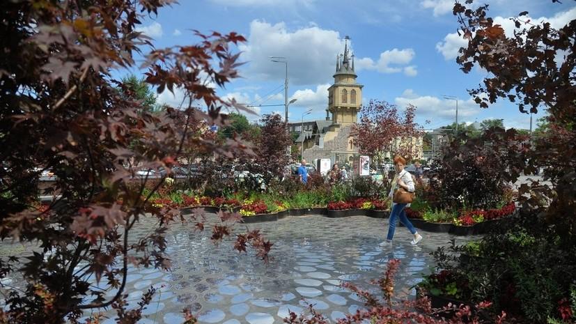Синоптики прогнозируют достижение «холодного дна» в выходные в Москве
