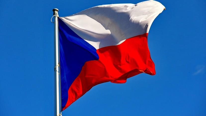 Минтранс Чехии рассказал о ходе переговоров по авиасообщению с Россией