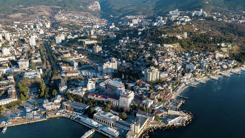 Вице-премьер Крыма прокомментировал заявление Лондона по полуострову