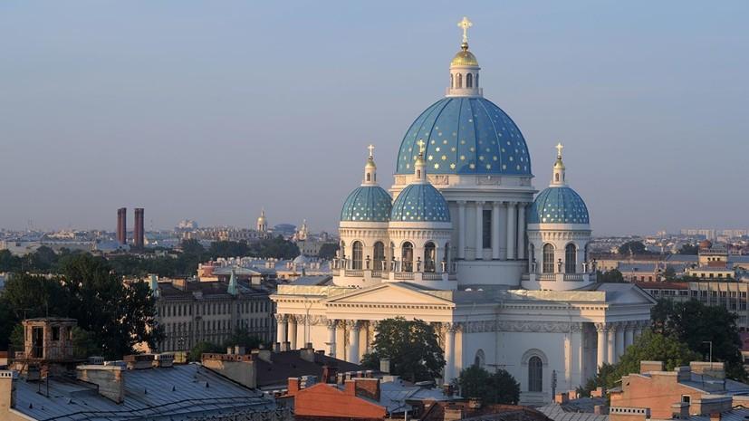 Петербург обсудил возможности расширения сотрудничества с Сеулом