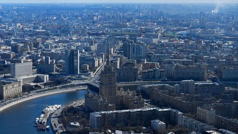 Москва и Анкара подписали программу сотрудничества до 2021 года