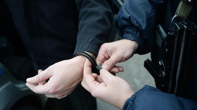 В Подмосковье задержали члена совершившей более 20 преступлений ОПГ