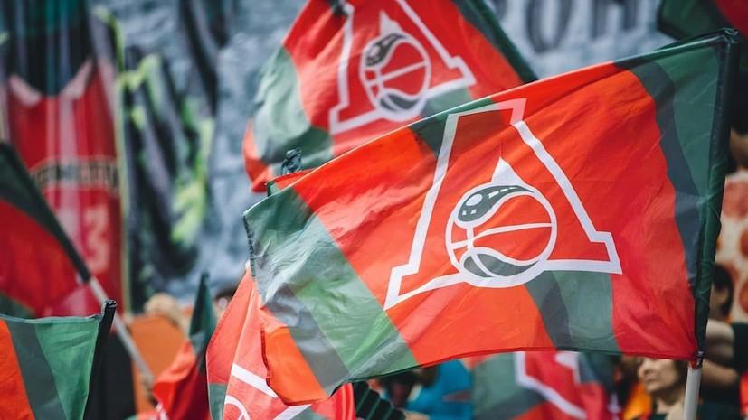 СМИ: Итальянский тренер Банчи возглавит БК «Локомотив-Кубань»