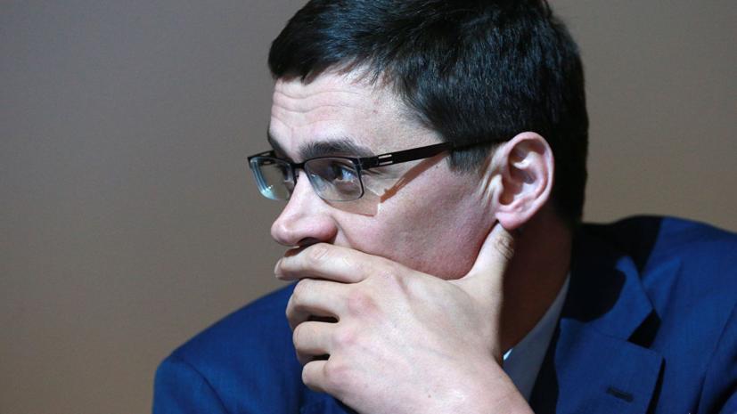 В Бразилии обвинили Попова и Бубку в коррупции при выборе столицы Олимпиады-2016