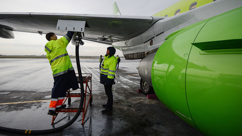 Proven method: how can new government measures affect jet fuel costs