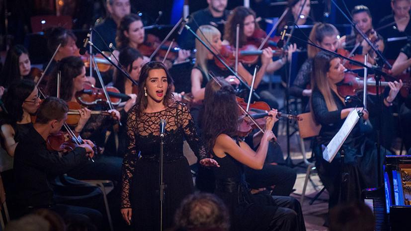 Фестиваль русской музыки Kustendorf Classic откроется 10 июля в этнодеревне Эмира Кустурицы