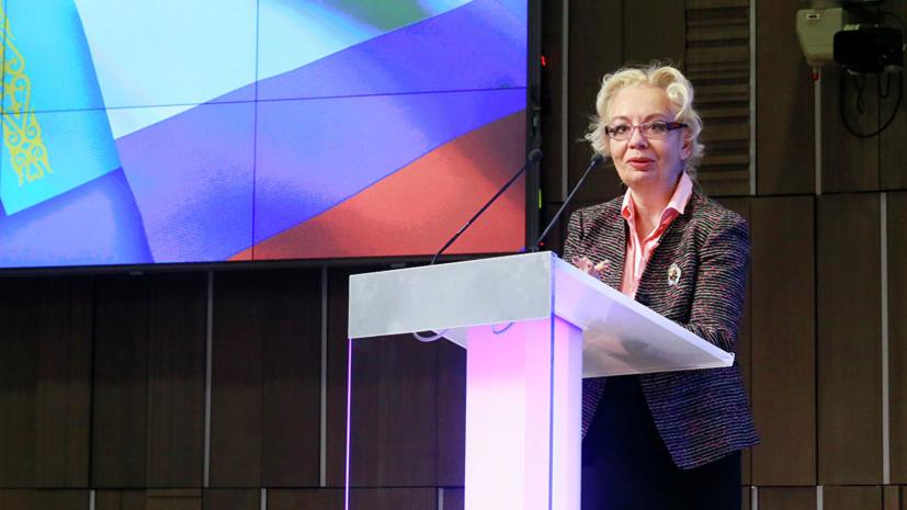 В ЕЭК рассказали об успехах ЕАЭС на международной арене за пять лет