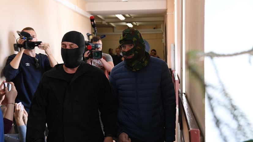 ФСБ заподозрила помощника полпреда президента в УФО в госизмене