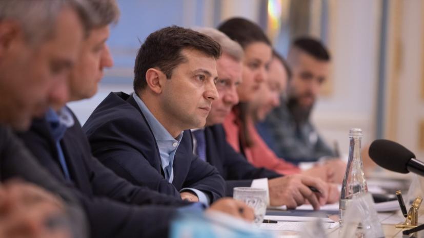 Представитель Зеленского в кабмине рассказал о новом визите миссии МВФ