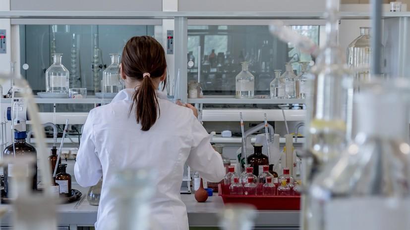В Подмосковье рассказали о разработке препарата для быстрого восстановления после инсульта