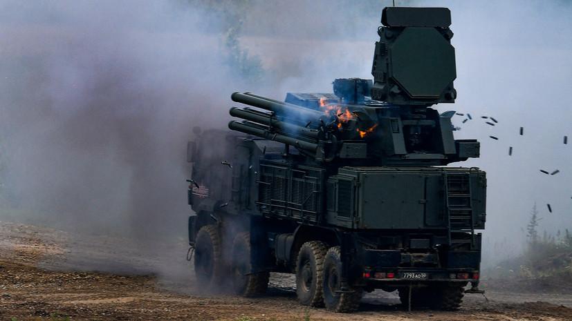Тульский «Панцирь»: почему российский комплекс ПВО считается одним из лучших в мире