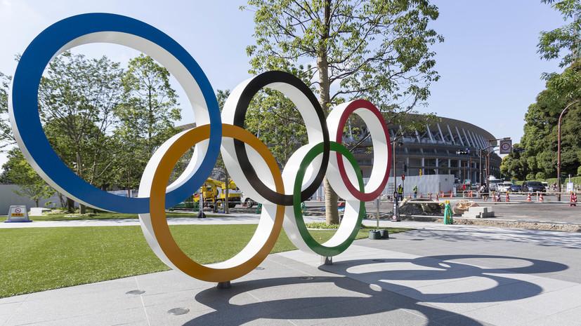 В ПКР рассказали, сколько российских спортсменов выступит на Паралимпиаде-2020 в Токио