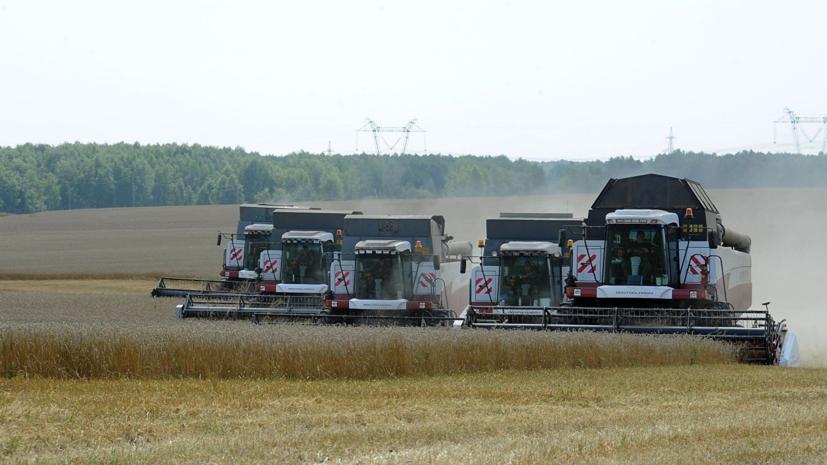 В Волгоградской области рассказали о грантах для фермеров