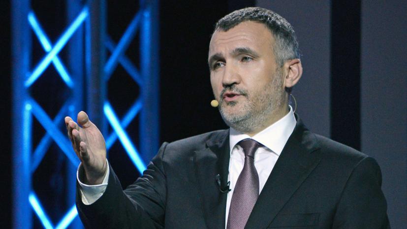 ЦИК Украины сняла с выборов в Раду бывшего замгенпрокурора