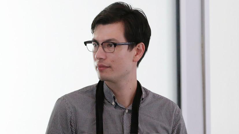 В КНДР обвинили освобождённого австралийского студента в шпионаже