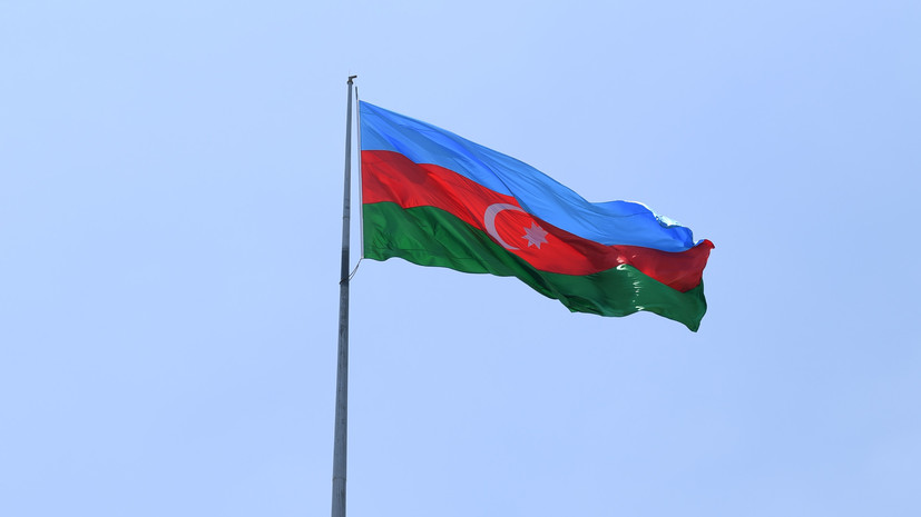 В Азербайджане возбудили дело по факту взрыва в воинской части