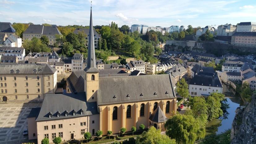В Люксембурге предупредили о риске волны беженцев из Ирана в Европу
