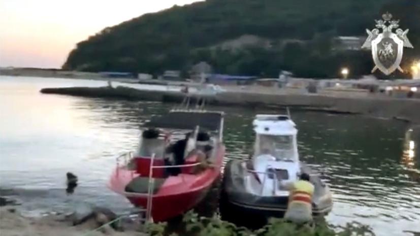 Перегруженный «Атолл»: капитан перевернувшегося в Чёрном море катера работал без лицензии