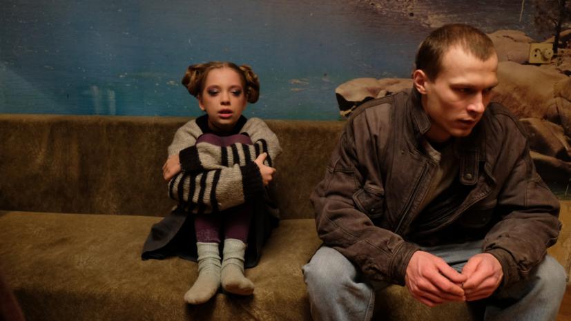 Фильм «Бык» режиссёра Акопова получил Большую премию в Карловых Варах
