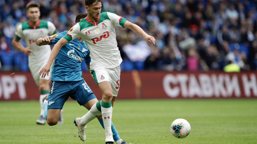 Алексей Миранчук стал первым россиянином, оформившим дубль в матче за Суперкубок