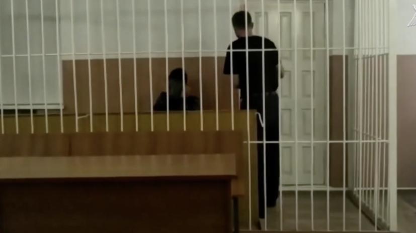 Подозреваемую в избиении племянницы в Ингушетии переведут в СИЗО 8 июля