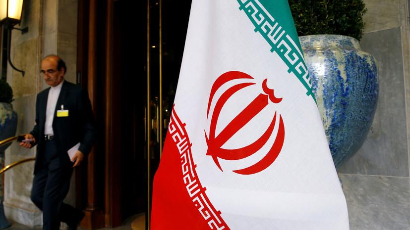 Иран готовит встречу глав МИД стран — членов ядерной сделки в июле