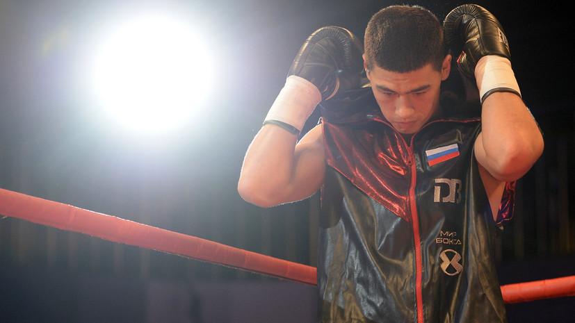 Боксёры Бивол и Кузьмин проведут следующие бои в сентябре