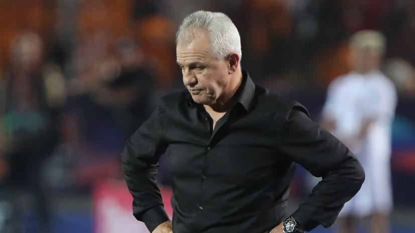 СМИ: Главный тренер сборной и президент Египетской футбольной ассоциации ушли в отставку после вылета с КАН-2019