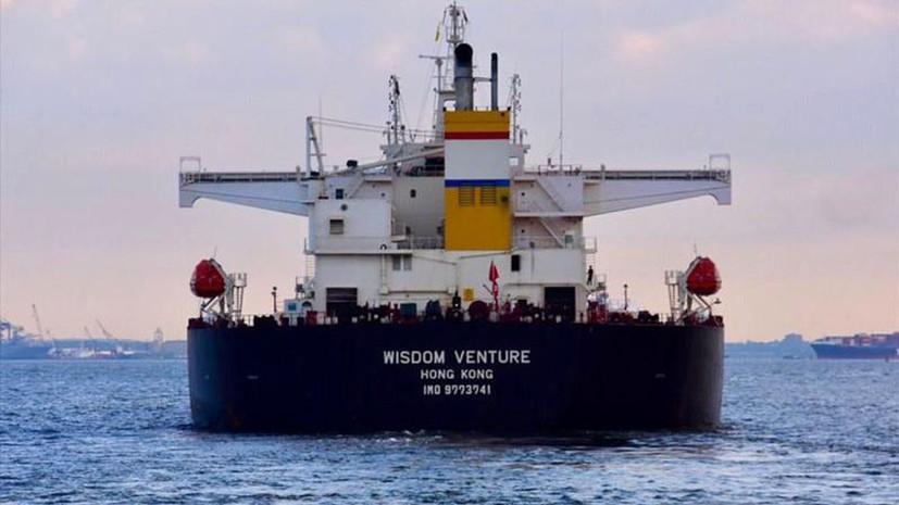Контракт политического значения: зачем Украина начала импорт американской нефти