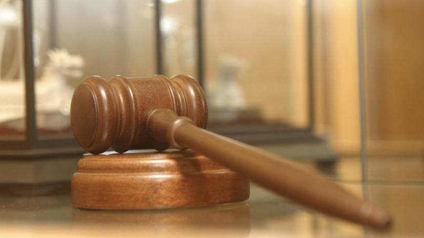 Суд арестовал капитана перевернувшегося в Чёрном море катера