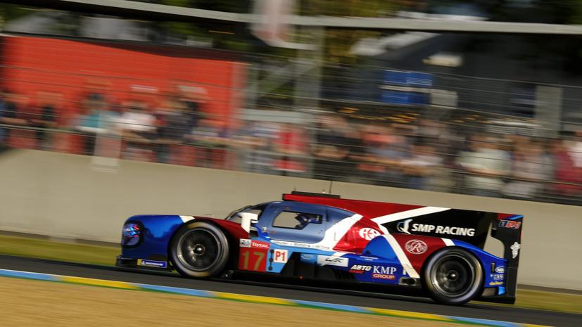 Ротенберг рассказал, когда было принято решение об уходе SMP Racing из WEC