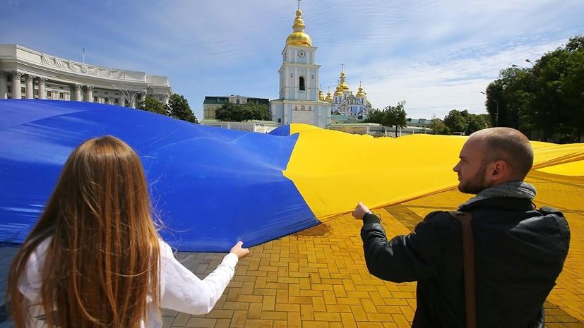 ВГТРК не видит оснований для отмены телемоста с Украиной