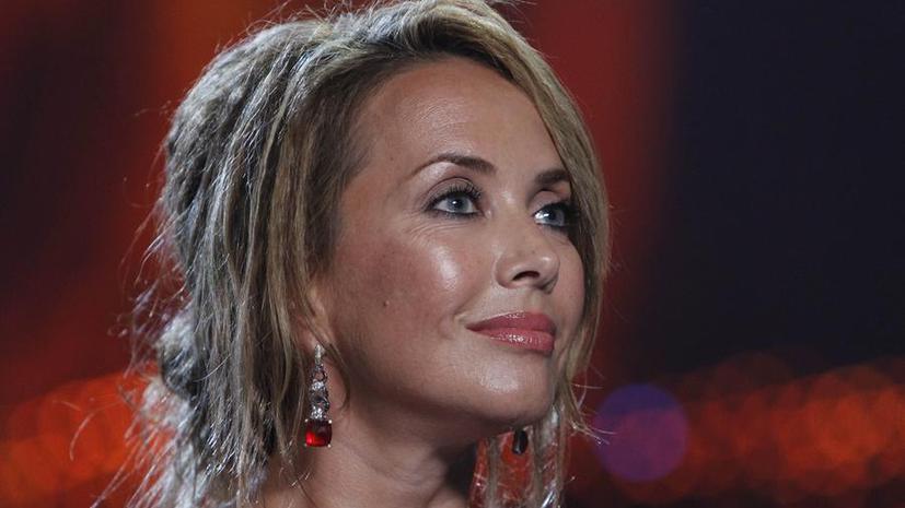 Экс-солистка «Блестящих» поделилась воспоминаниями о Жанне Фриске