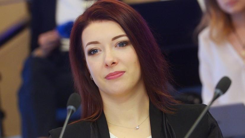 Глава ФФККР прокомментировал решение Бобровой завершить карьеру