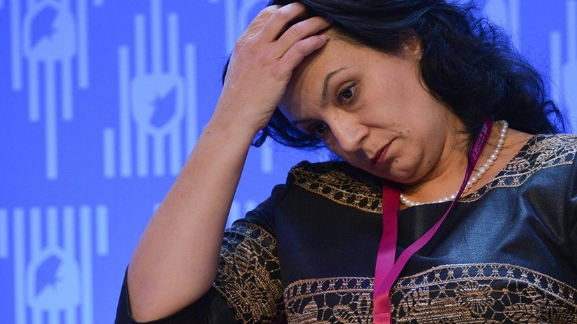 Украинского вице-премьера не пустили на саммит с ЕС в Киеве