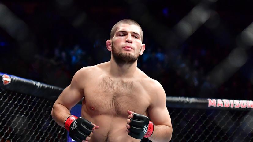 Уайт подтвердил стычку Диаса и Нурмагомедова на UFC 239